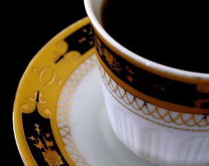 El café contra la demencia