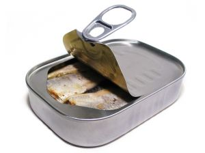 Aceites de pescado