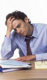 El estres puede ser perjudicial para tu salud