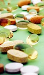 Algunos suplementos y vitaminas son beneficiosos para nuestro organismo
